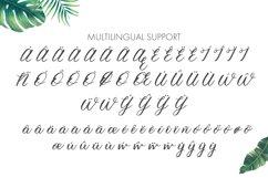 Wedding Script Font Product Image 6