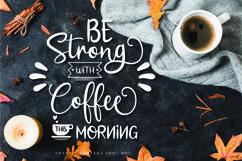 Sweetie Almeera Font Duo Product Image 4