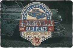 Bonneville Product Image 1