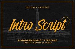 Intro Script Product Image 1