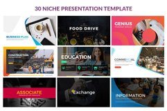 All In One 30 Presentation Template Product Image 3