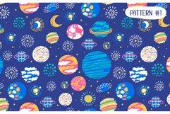 MOON CHILD illustrations & patterns Product Image 4
