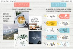 10 overlays, cards and tags Product Image 3