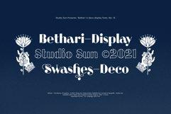 Bethari Display Product Image 6