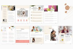 Client Welcome Kit Template for Canva Product Image 4
