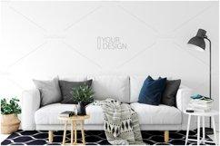 Frames & Walls Mockup Bundle - 5 Product Image 5