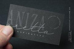 Daniza Claretta Product Image 4