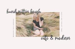Cutie Day - Cute Script Font Product Image 4