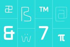 Fenton Typeface Family [75% OFF] Product Image 5