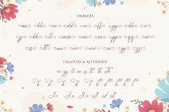 Angelica Script Product Image 12