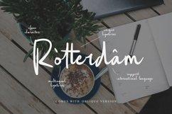 Rotterdam + Oblique Version Product Image 4