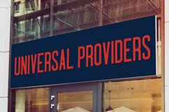 Oblivium Layered Font Family Product Image 10