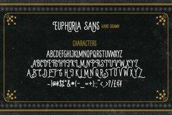 Euphoria Font Family Product Image 9