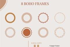 Boho Geometric Shapes & Elements - More than 500 Product Image 8