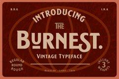 Burnest Product Image 1