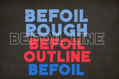 BEFOIL Product Image 1