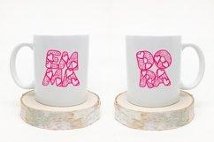 Lamor font Product Image 6