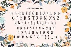 Web Font Sahrond Product Image 3