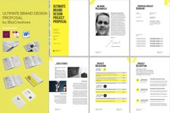 Ultimate Brand Design Proposal Product Image 2