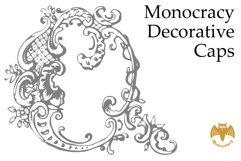 Monocracy Decorative Caps Product Image 1