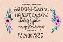 Web Font Lindolf - Quirky Monoline Font Product Image 6