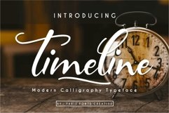 Timeline Product Image 1