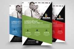 Business Finance Provider Firm Flyer Product Image 1