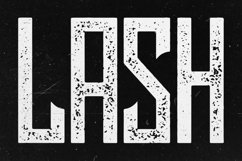 Lash Typeface Product Image 1