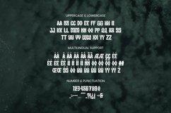 Web Font MALLATRUCH Font Product Image 2