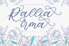 Rallia irma Product Image 1