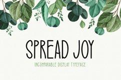 Spread Joy Product Image 1