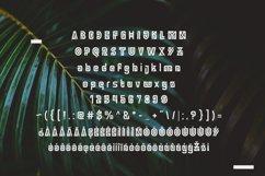 Ngamboel Typeface Product Image 5
