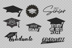 Graduation graphic files | svg | png | dxf Product Image 1