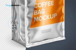 Coffee Bag Mockups Product Image 6