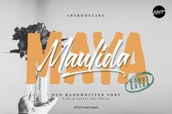 Maulida Maya Product Image 1