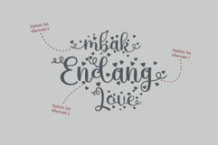 Mbak Endang Love Product Image 2