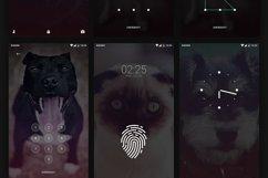 Panda Mobile UI Kit Product Image 16