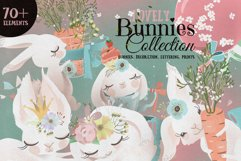 Lovely Bunnies Collection Product Image 1