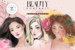 Beauty Portrait Creator Product Image 1