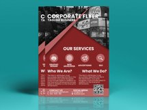 Corporate Flyer Vol. 3 Product Image 3