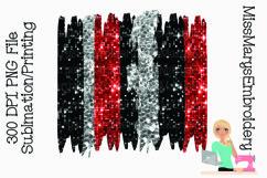 Sublimation Background | Paint Brush Stroke Sublimation Product Image 1