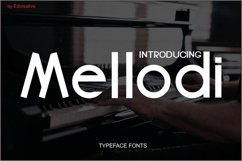 Mellodi Product Image 1