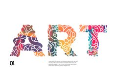 Batique - Indonesia Display Font Product Image 3