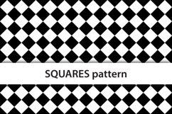 Rainbow squares seamless background Product Image 2