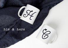 Handwritten Monogram Font - Four Styles Product Image 3