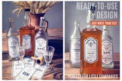 Distilling Industry: Vintage Labels Product Image 4