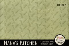Nana's Kitchen Background Textures Product Image 3