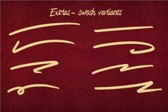 Web Font Old Peace Product Image 5