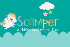 ZP Scamper  Product Image 1