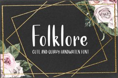 Folklore Product Image 1